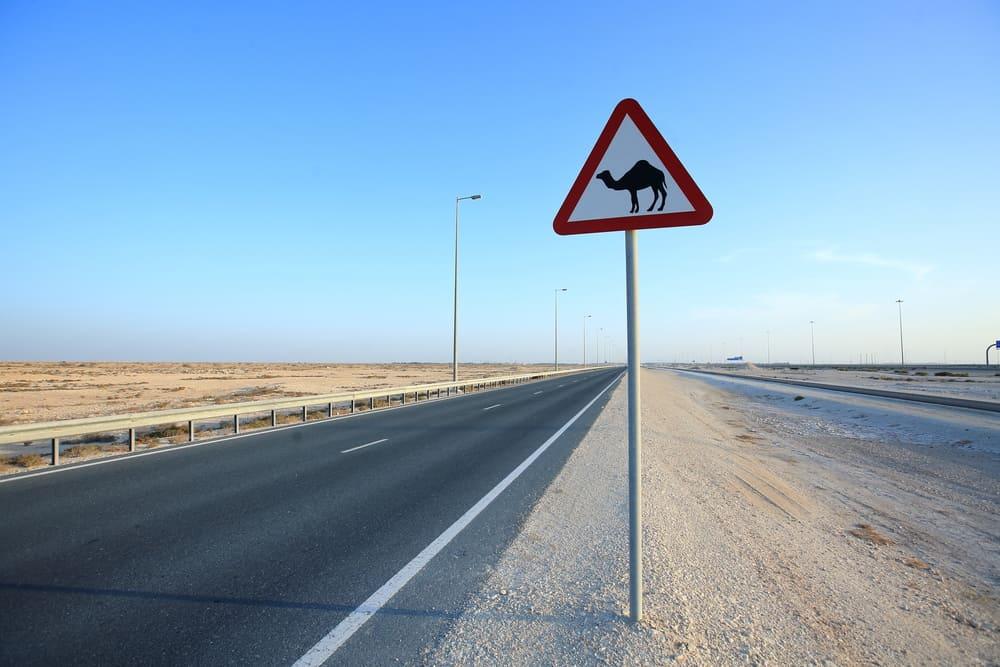 Roads & Infrastructure Construction Project - Al Sailiya Al Atiya Housing & Al Atiya Housing Army