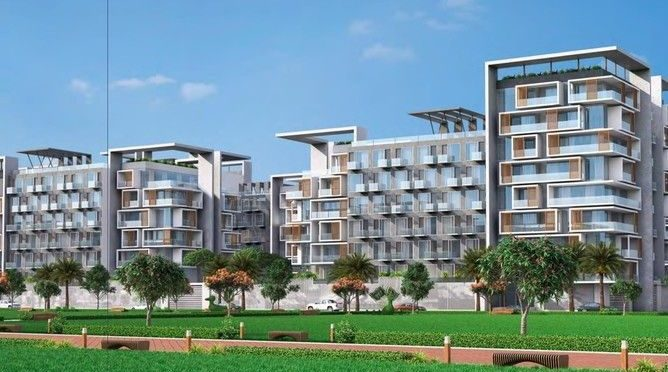 Azizi Victoria Project - Mohammed Bin Rashid Al Maktoum City