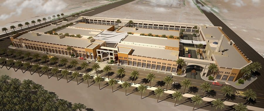 Souq Haraj Project - Umm Bashr