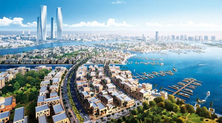 Alar Hotel Project - Lusail City