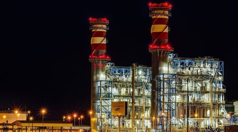 Marjan Cogeneration Independent Steam And Power Project (ISPP)