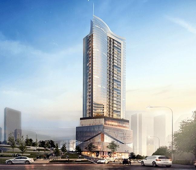 Sarkoa Tower Project