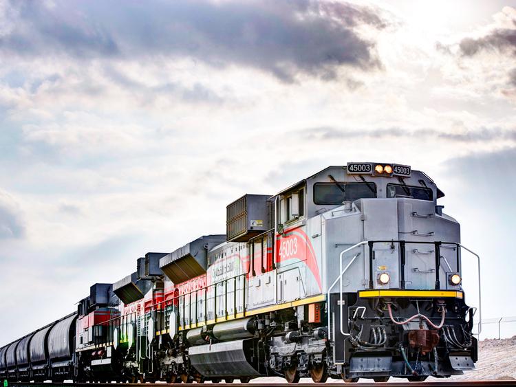 Etihad Railway Project - Phase 31