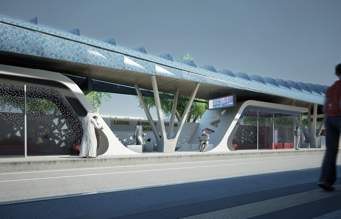 Automatic People Mover (APM) Project - West Bay