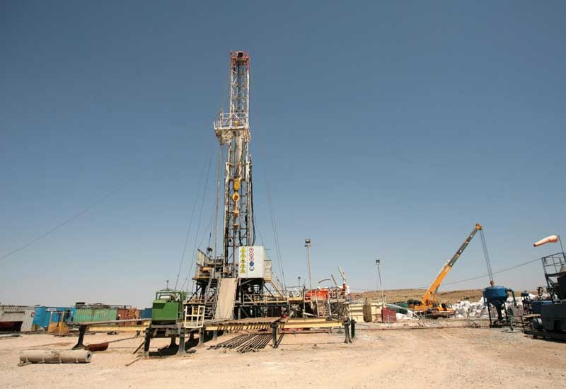 Onshore Oil Field Exploration Project - Block 49