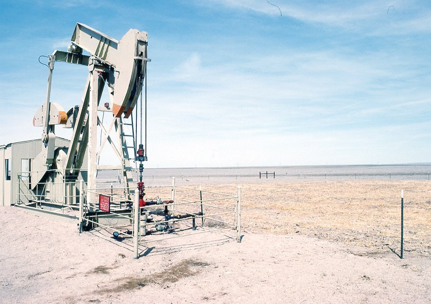 Onshore Oil Field Exploration Project - Block 7