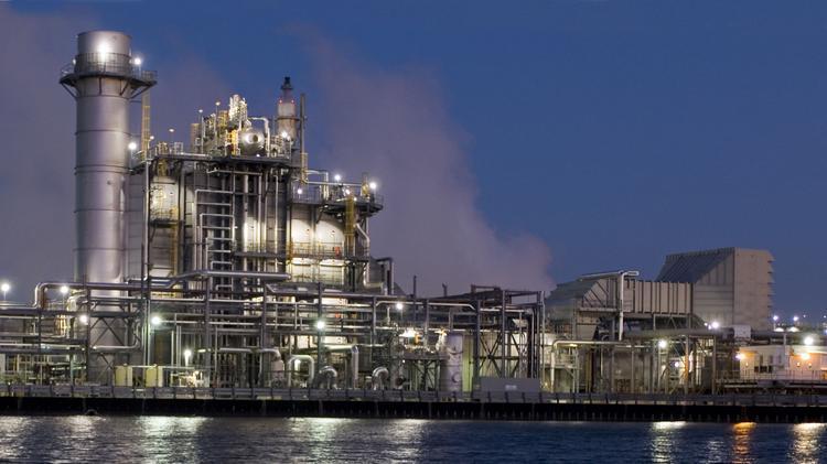 North Kuwait - Mina Al-Ahmadi Refinery Strategic Gas Pipeline Project1