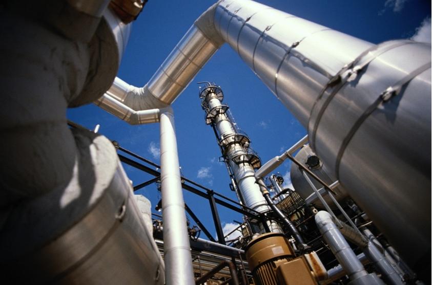North Kuwait - Mina Al-Ahmadi Refinery Strategic Gas Pipeline Project2