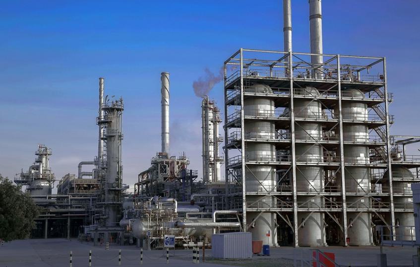 North Kuwait - Mina Al-Ahmadi Refinery Strategic Gas Pipeline Project3