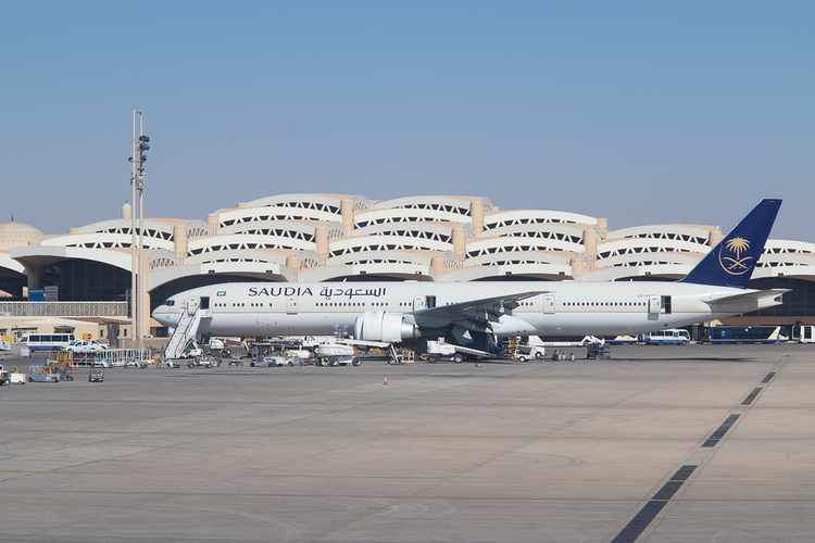 New Baggage Handling System Installation Project - King Fahd International Airport