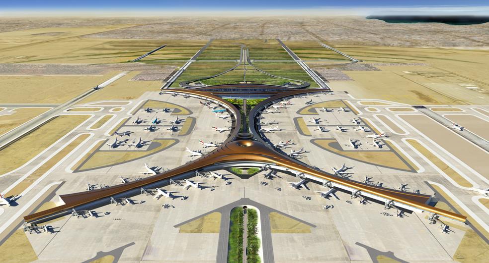 King Abdulaziz International Airport Expansion Project (Phase 2)1