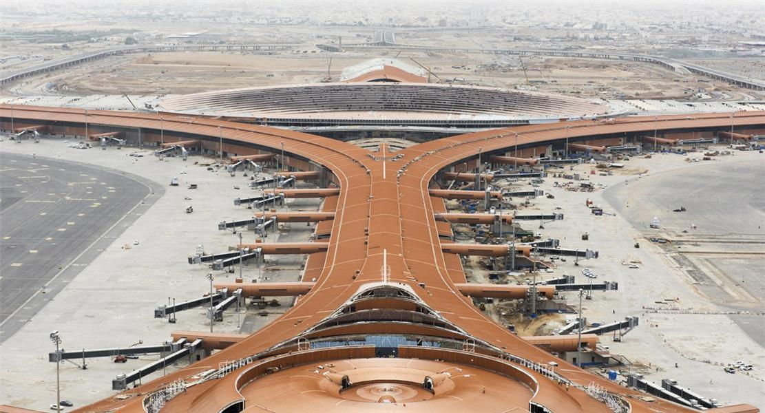King Abdulaziz International Airport Expansion Project (Phase 2)