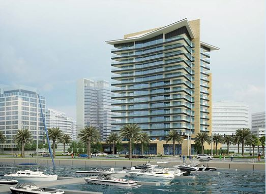 Residential Building Project (Res 39) - Lusail