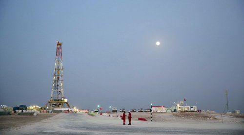 Khazzan-Makarem Gas Field Development Project - Block 61 (Phase 1)