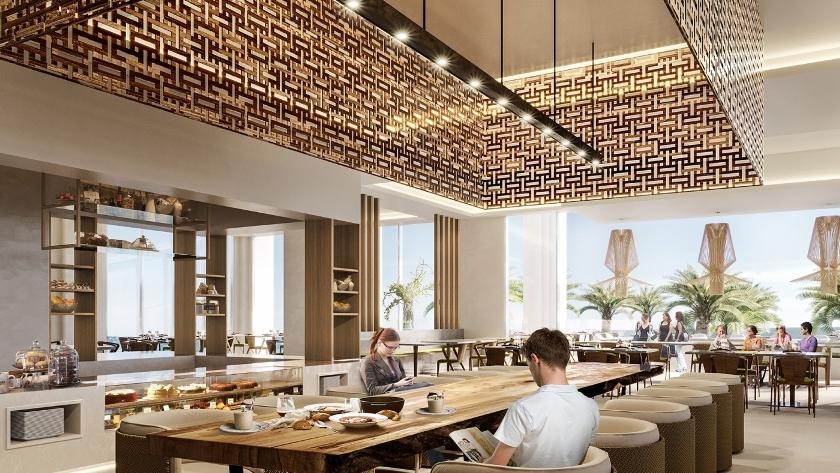 Chedi Hotel Project - Ras Al Hadd2
