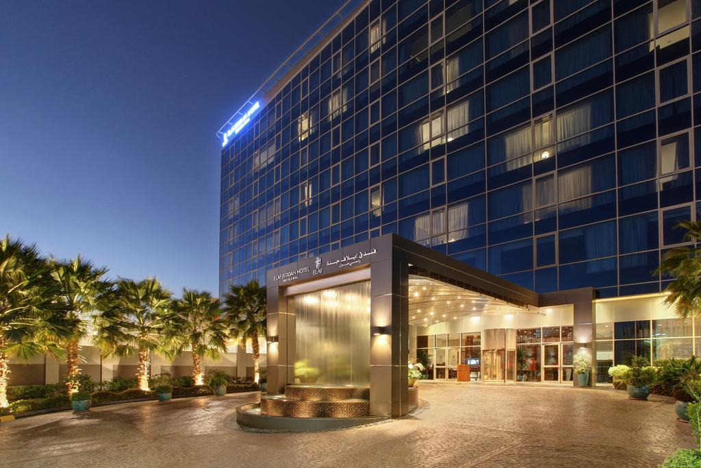 Quality Inn & Suites Hotel Project - Jeddah1