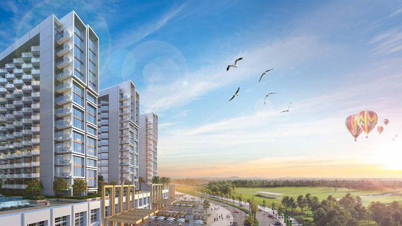Zada Tower Project - Business Bay2