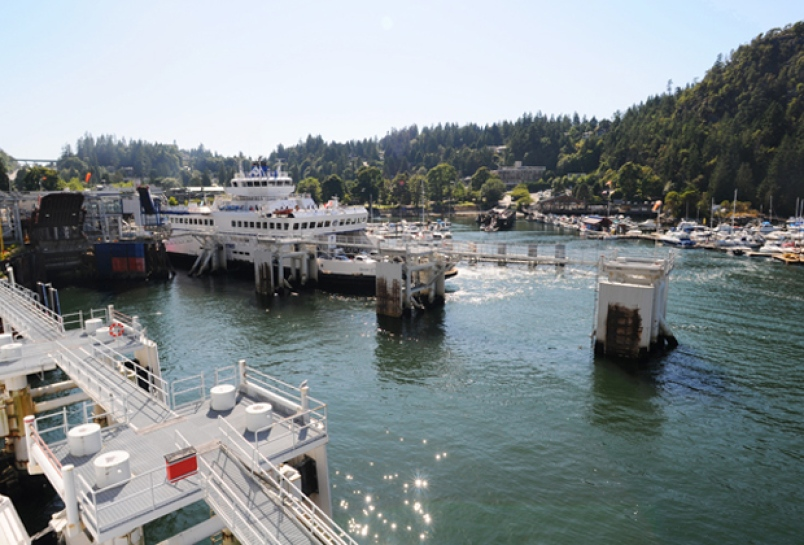 West Bay Ferry Terminal Project1