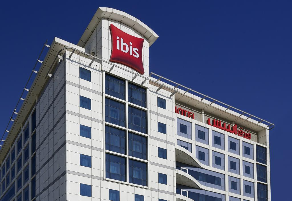 Ibis Hotel Project - Downtown Jebel Ali