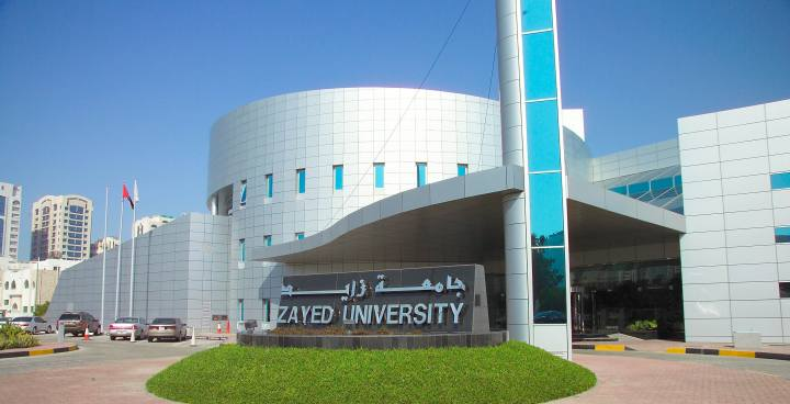 Zayed University Campus Expansion Project
