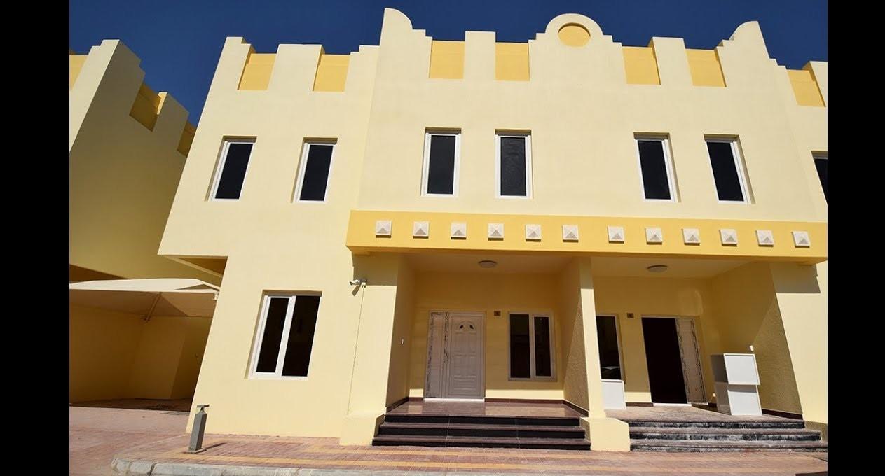 Villa Complex Project - Al Sakhama