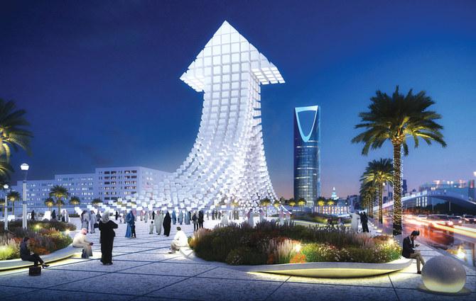 Riyadh Art Project1