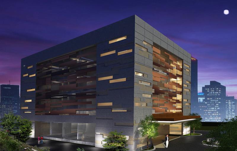 Energy City Headquarters Project1