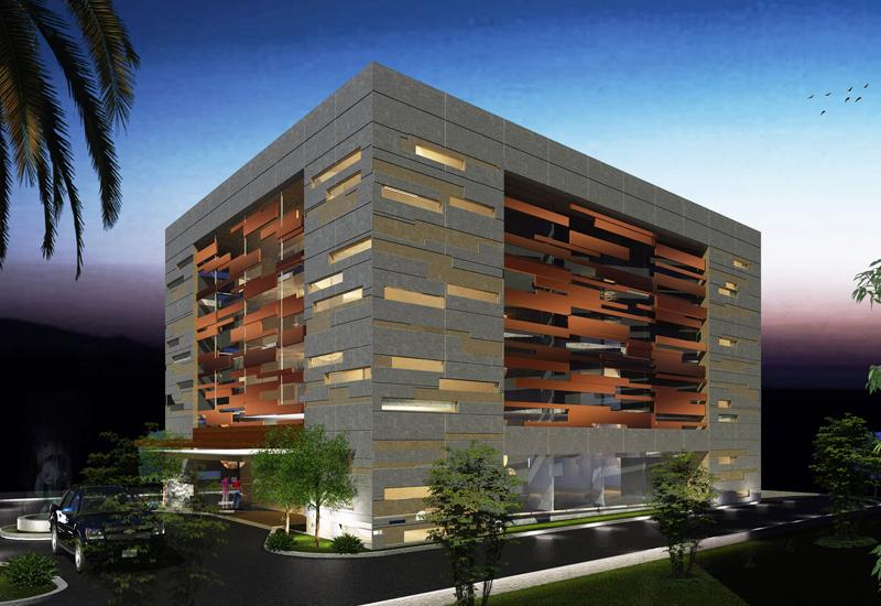 Energy City Headquarters Project