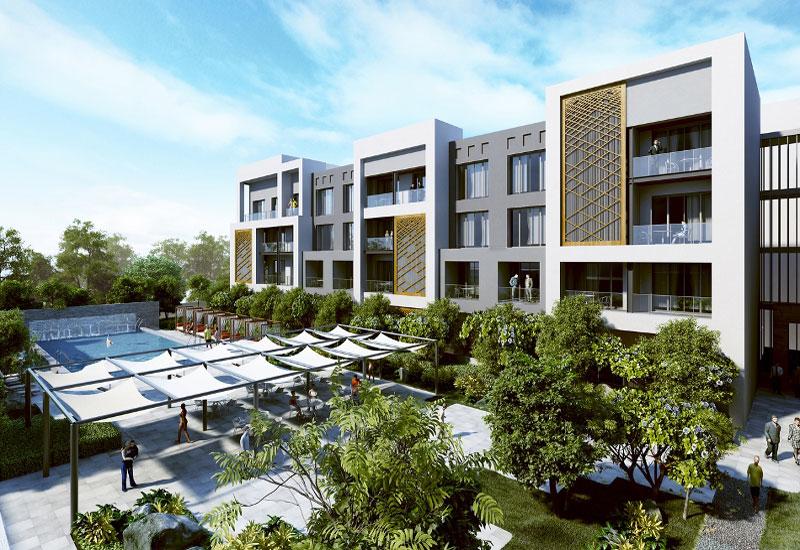 Al Mouj Muscat Development Project2