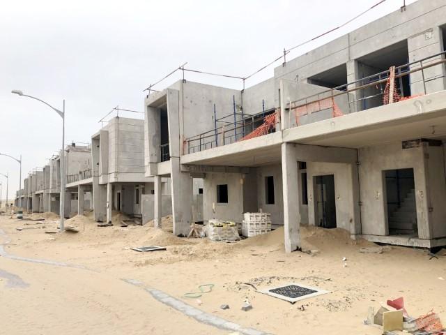 Ain Humran Housing Community Project
