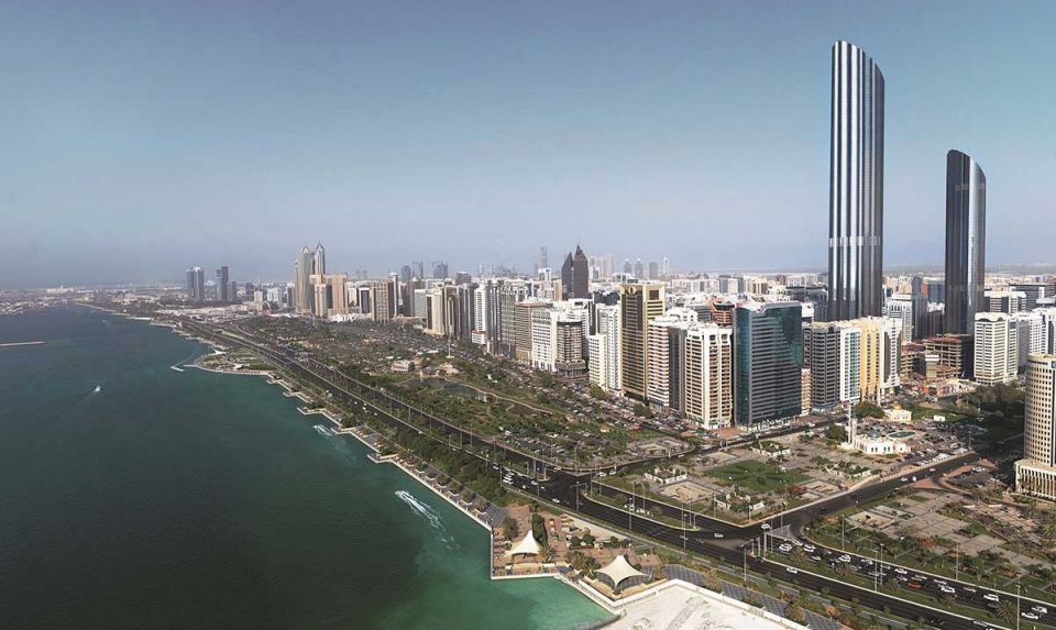 Infrastructure Works Project - Abu Dhabi Capital District (Package 3)
