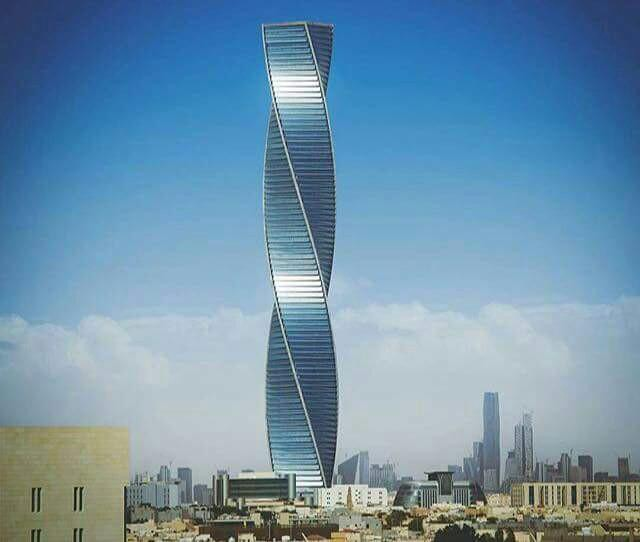 Al Majdoul Tower Project2