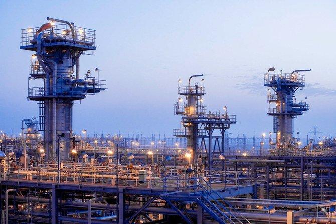 Jafurah Gas plant Project