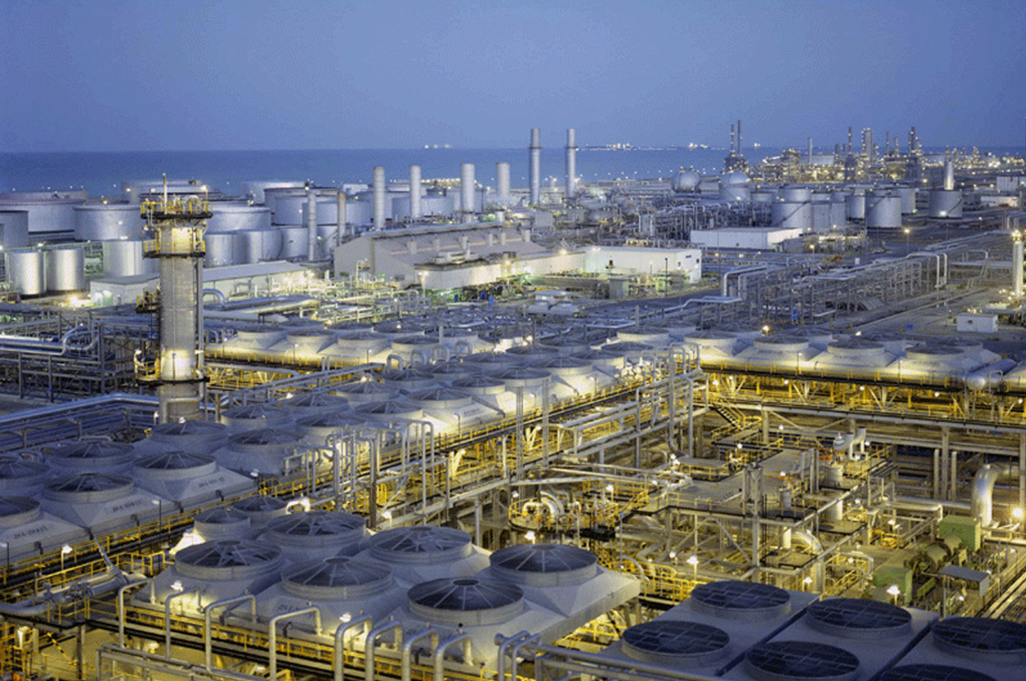 Al-Zour New Refinery & Petrochemical Complex Project