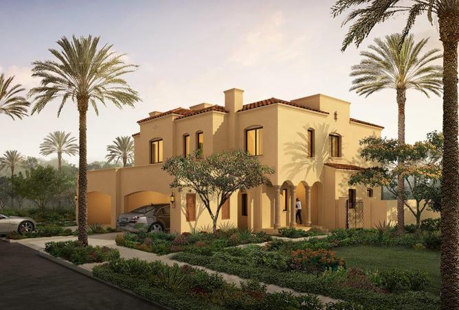 Serena Bella Casa Project Dubailand Metenders
