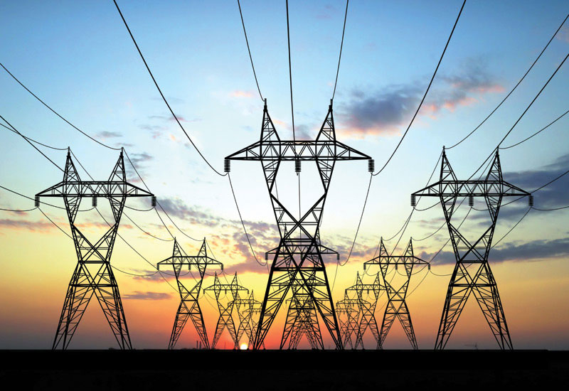 Electric Transmission Grid Development Project2