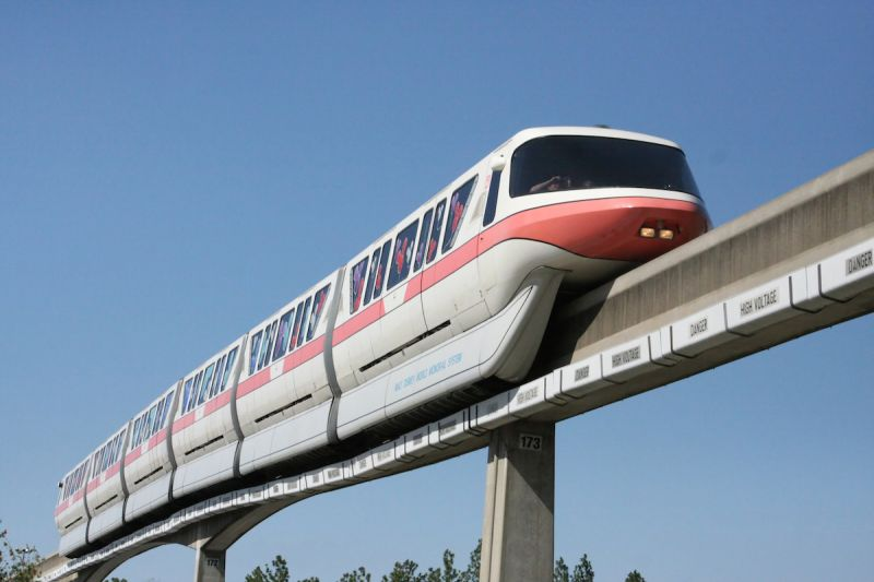 Giza City - 6th of October City Monorail Project