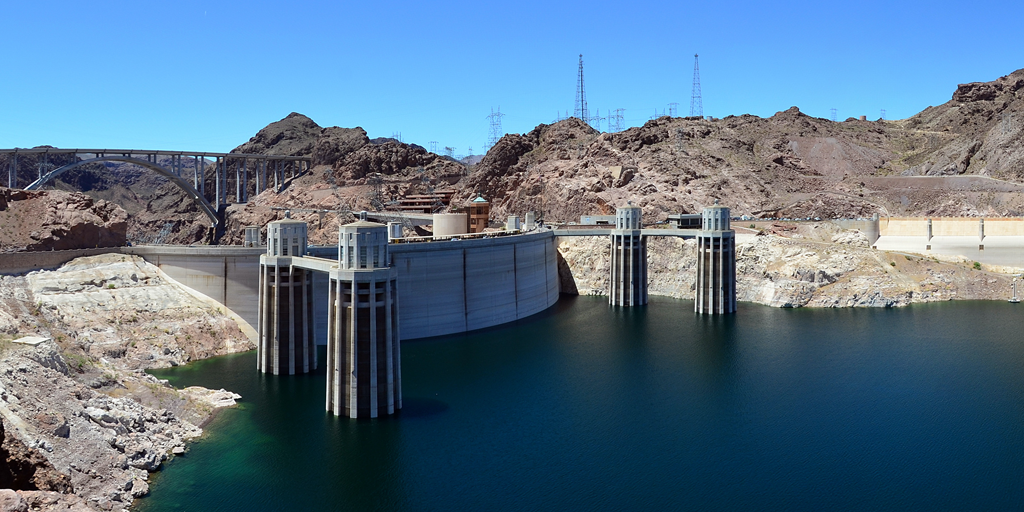 Hydroelectric Power Station Project - Hatta