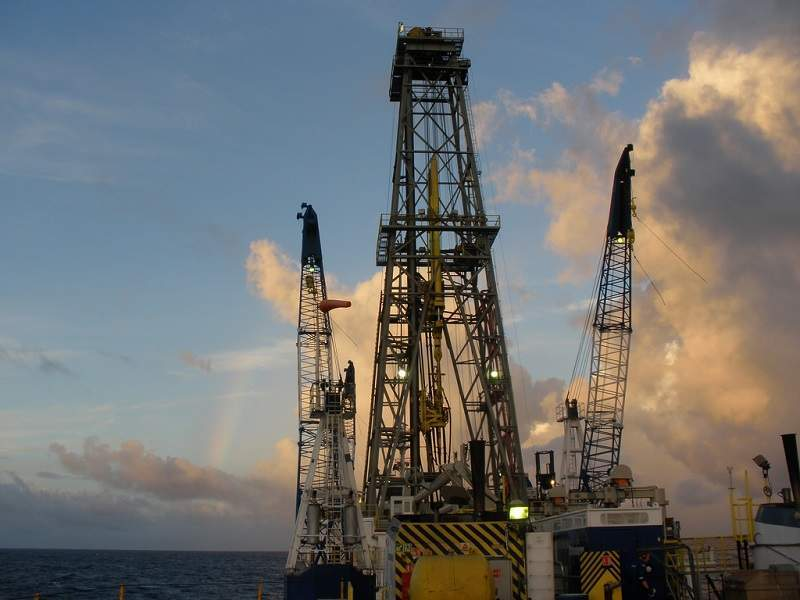 Oil PDMs & Power Cables Installation Project - Zuluf Offshore Field Development (CRPO 82)