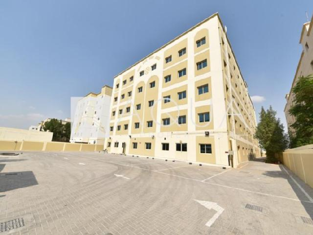 Labour Accommodation Project - Warsan 2