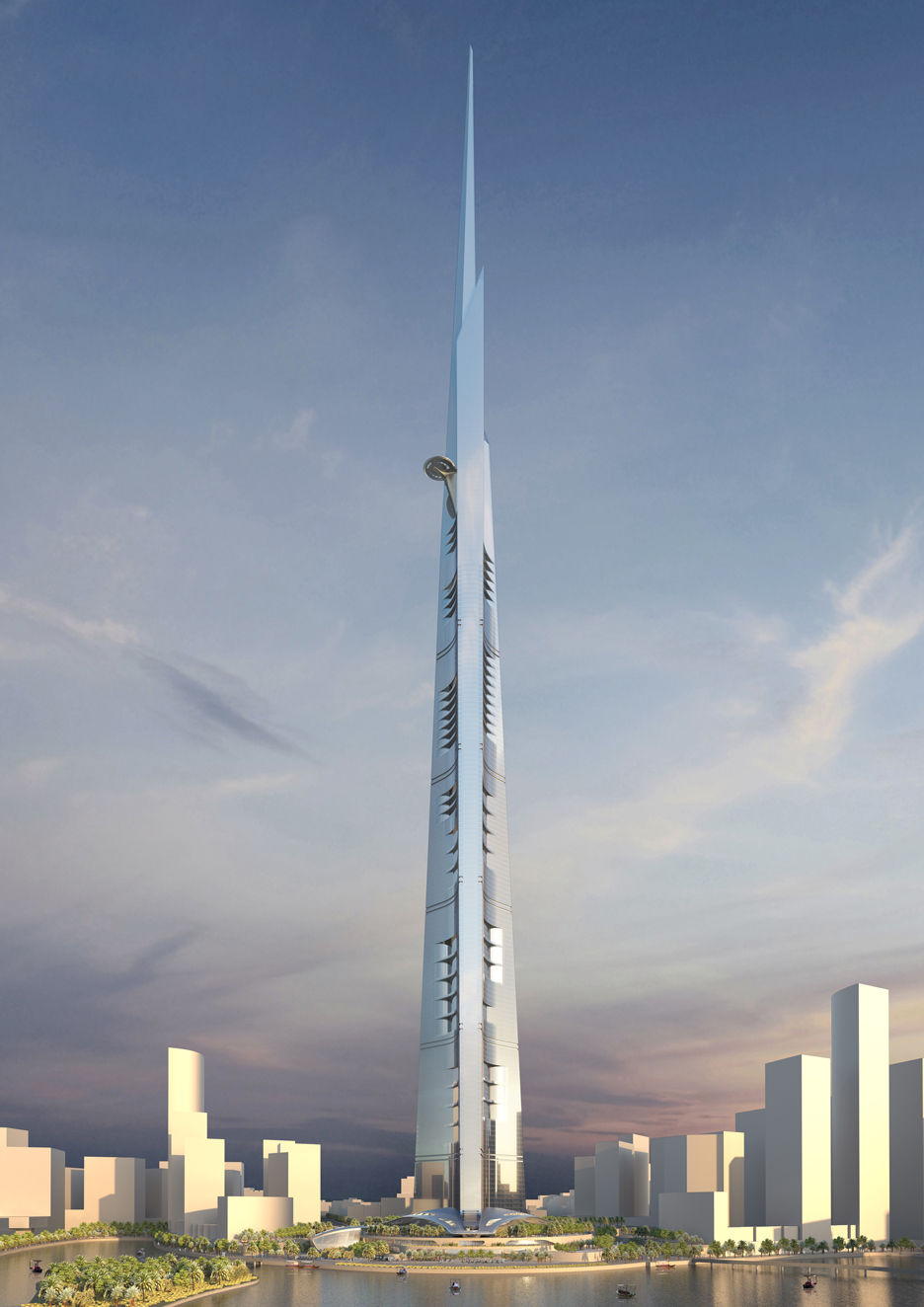 Jeddah Tower Project1
