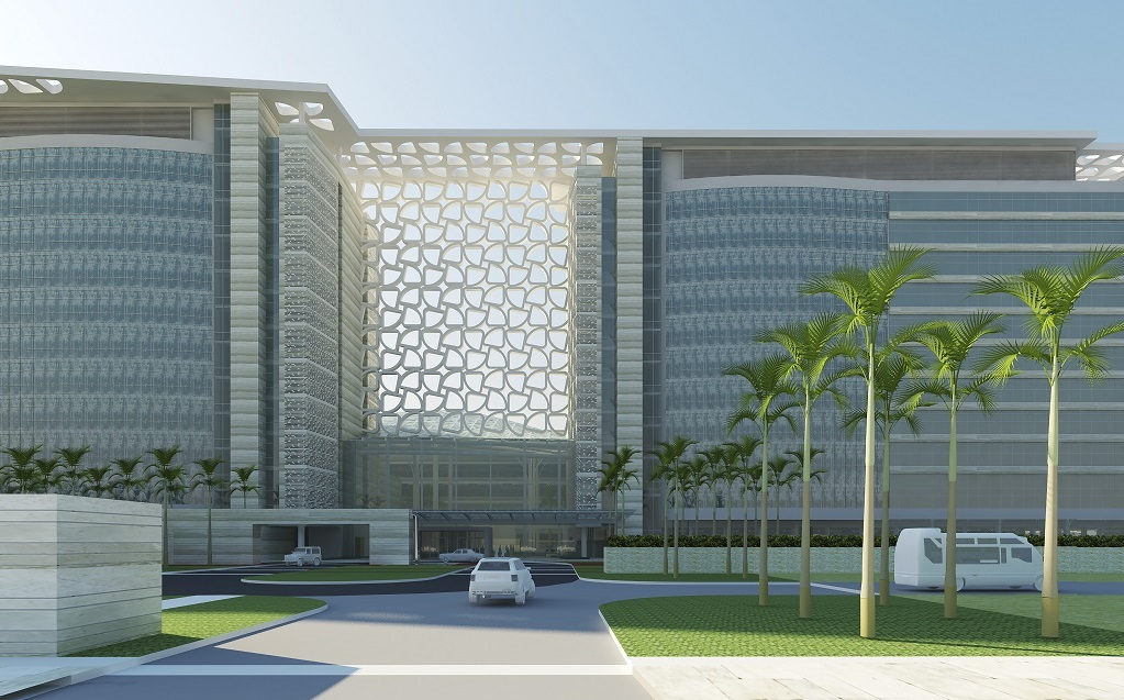 King Fahad Medical City Expansion Project2