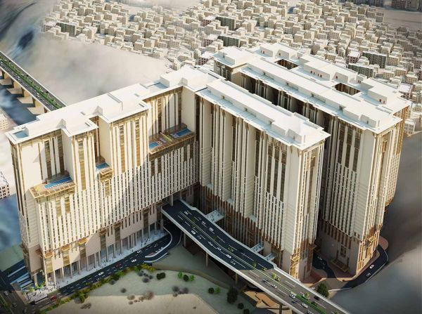 Maad Mixed-Use Development Project - Mecca (Phase 2)