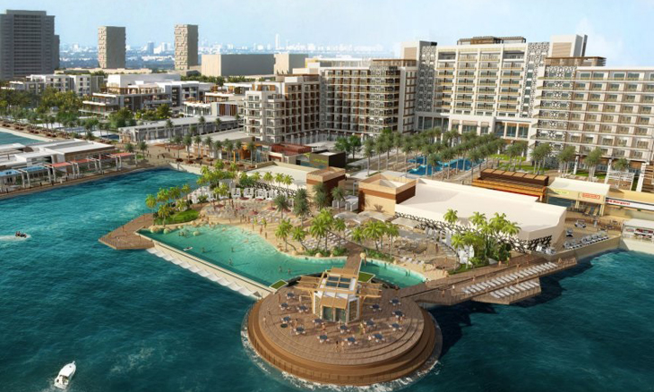 Mayan Luxury Residential Project (Phase 1) - Yas Island2