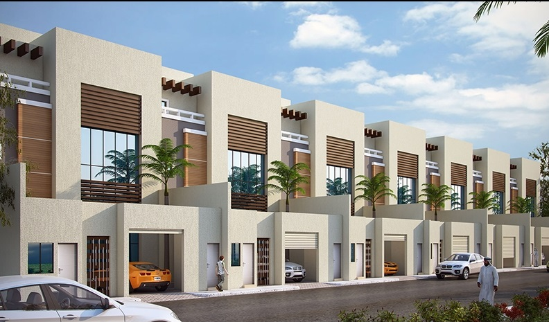 Residential Project - Narjis District