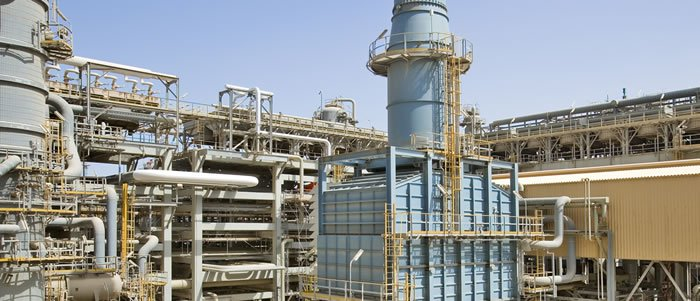 Fadhili Gas Plant Substation Expansion Project