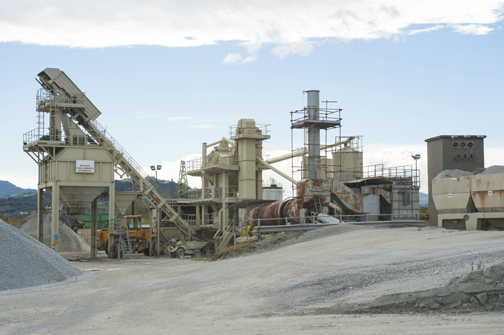 Rabigh Cement Plant Expansion Project