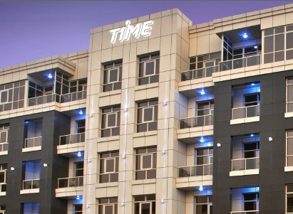 Time Hotel Project - Riyadh