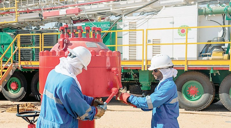 Khulud Tight Gas Field Development Project