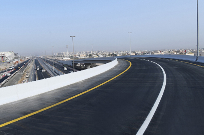 Tripoli Road Extension & Algeria Street Improvement Project
